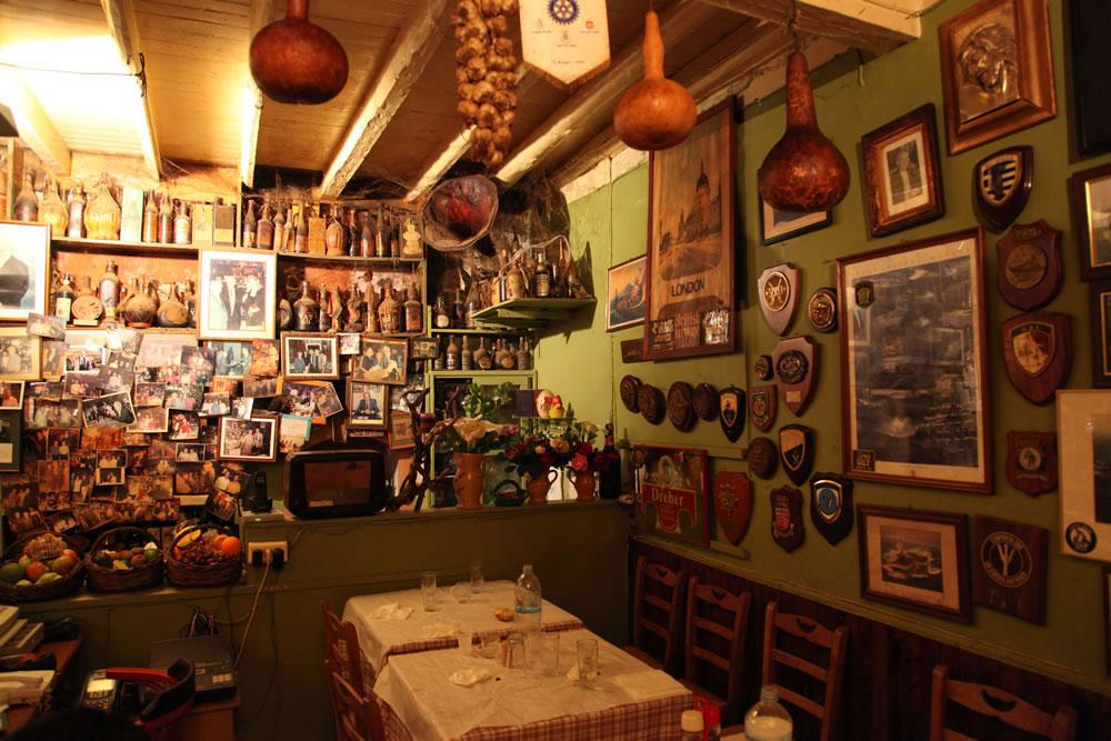 TRIPA tavern
